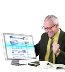 conversie website analyse